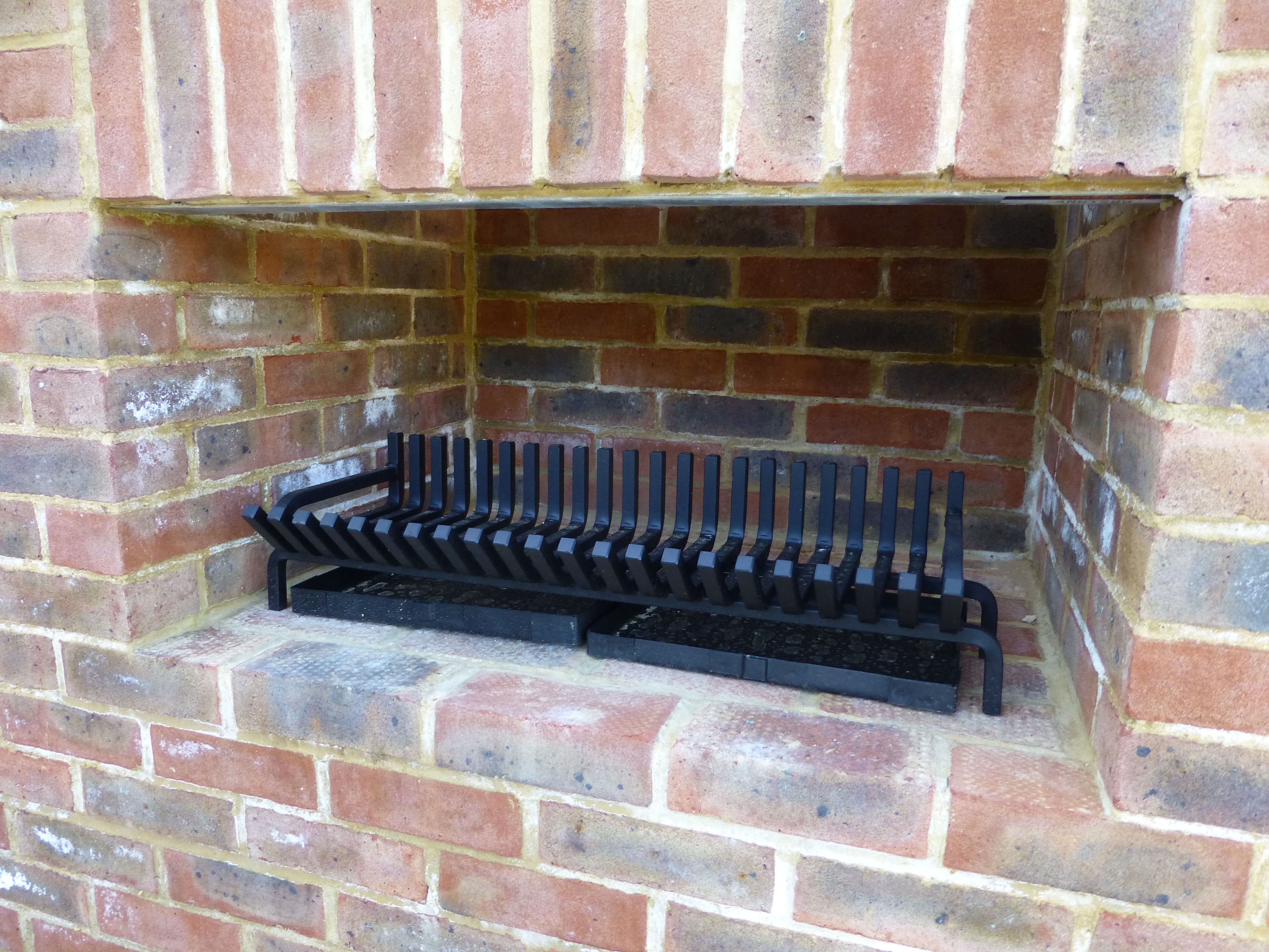 Range Additions Fire Baskets Fire Grates Fire Pits